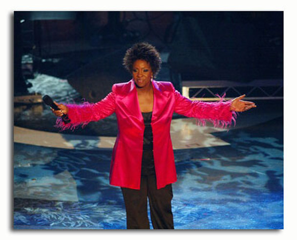 (SS3542942) Gladys Knight Music Photo
