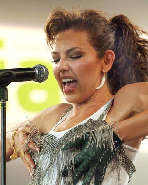 Thalia Music Photo