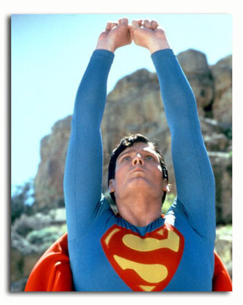 (SS3546556) Christopher Reeve Movie Photo