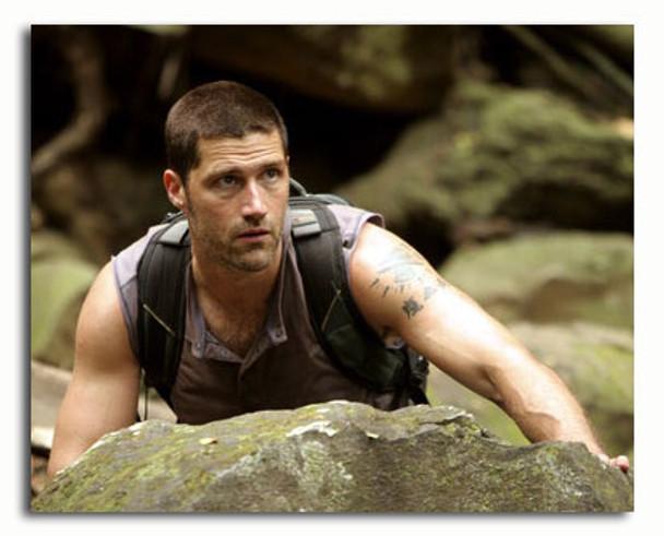 (SS3558152) Matthew Fox  Lost Movie Photo