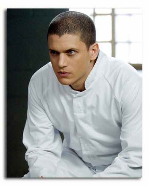 (SS3558269) Wentworth Miller  Prison Break Movie Photo