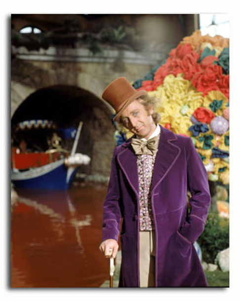 (SS3558451) Gene Wilder Movie Photo