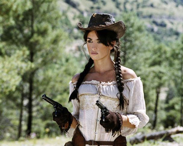 Penelope Cruz Movie Photo