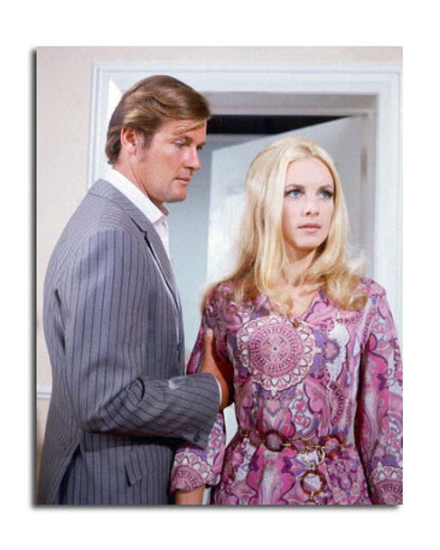 Roger Moore Movie Photo (SS3614702)