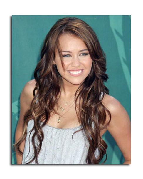 Miley Cyrus Music Photo (SS3615885)