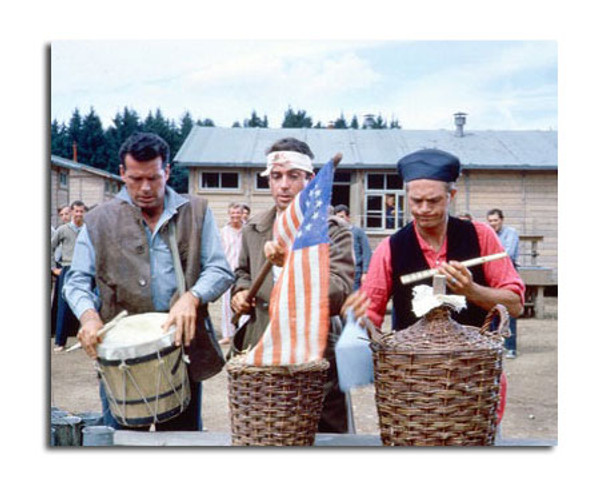 The Great Escape Movie Photo (SS3615937)
