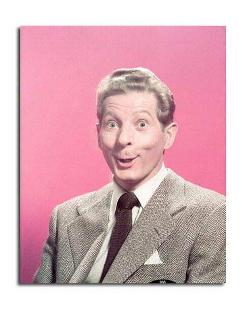Danny Kaye Movie Photo (SS3616158)