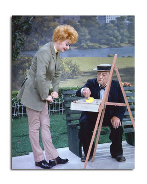 Lucille Ball Movie Photo (SS3616223)
