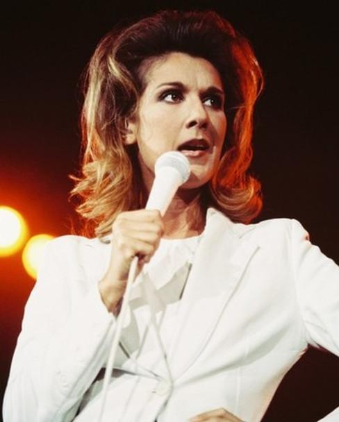 (SS2940210) Celine Dion Music Photo