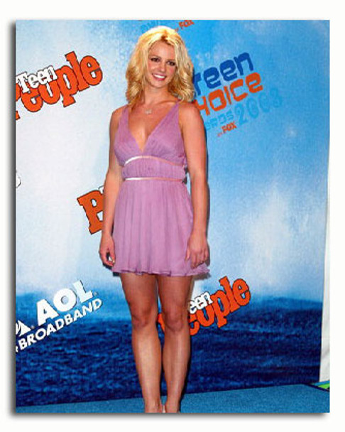 (SS3328832) Britney Spears Music Photo