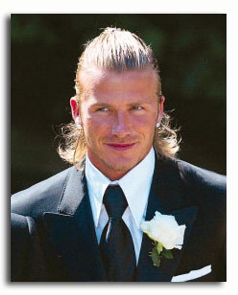 (SS3329651) David Beckham Sports Photo