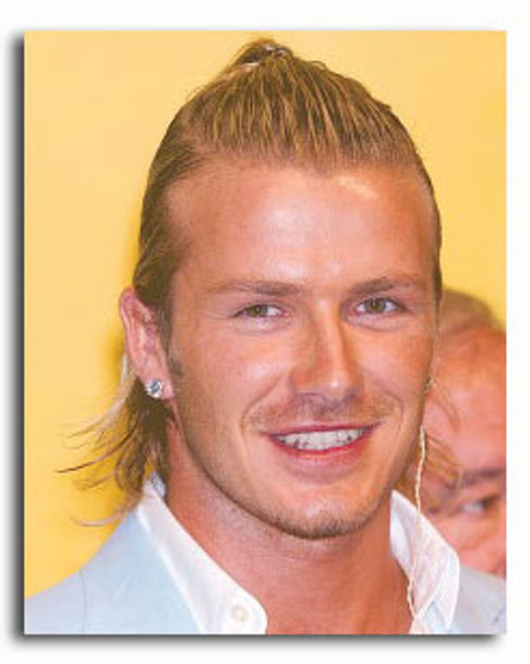 (SS3329664) David Beckham Sports Photo