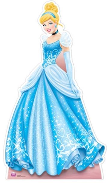 Cinderella Disney Princess Cardboard Cutout / Standee buy ...