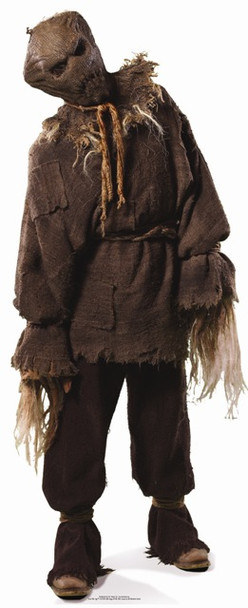 Scarecrow (Doctor Who) - Lifesize Cardboard Cutout / Standee