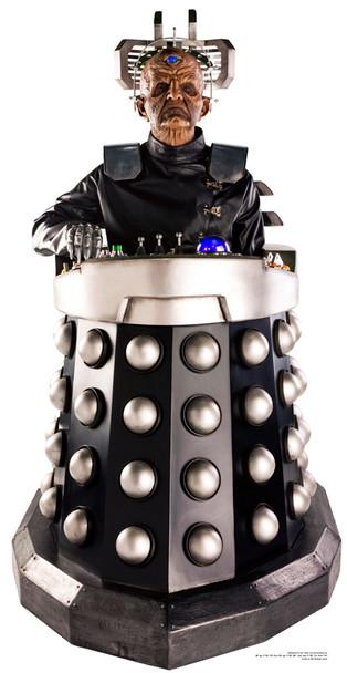 Davros (Doctor Who) Lifesize Cardboard Cutout / Standee