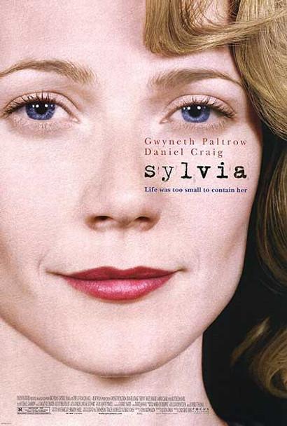 SYLVIA (Single Sided Regular) ORIGINAL CINEMA POSTER