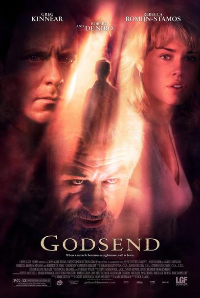 GODSEND (Single Sided Regular) ORIGINAL CINEMA POSTER