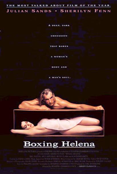BOXING HELENA (Regular) ORIGINAL CINEMA POSTER
