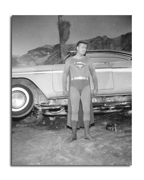 Adventures of Superman Movie Photo (SS2472028)