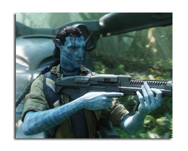 Avatar Movie Photo (SS3645837)