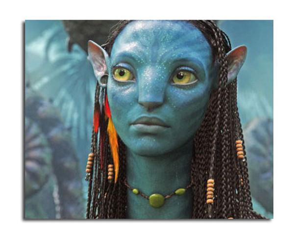 Avatar Movie Photo (SS3646058)