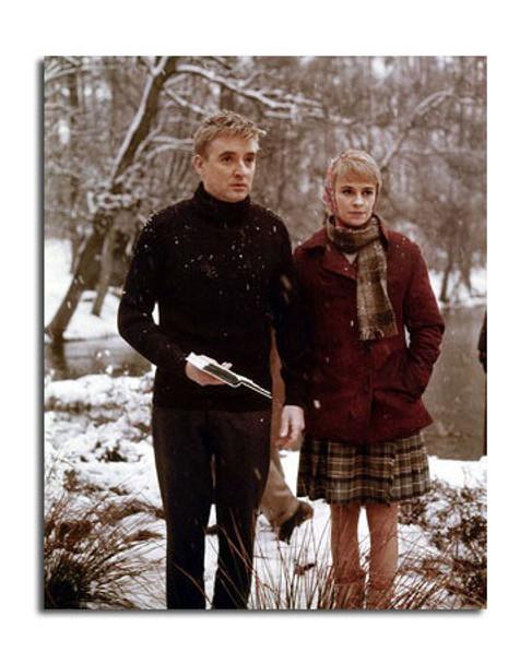 Fahrenheit 451 Movie Photo (SS3641027)