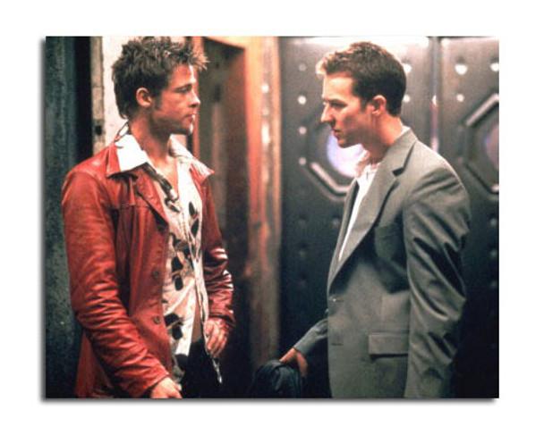 Fight Club Movie Photo (SS3644446)