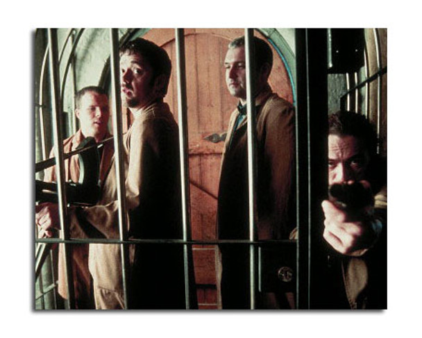 Lock, Stock and Two Smoking Barrels Movie Photo (SS3646344)