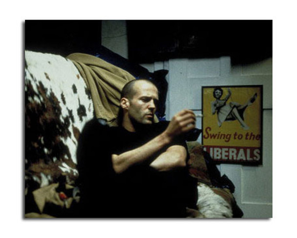 Lock, Stock and Two Smoking Barrels Movie Photo (SS3646396)