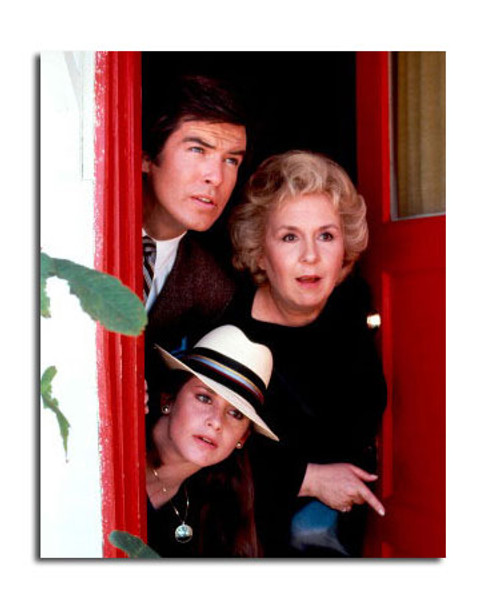 Remington Steele Movie Photo (SS3648697)