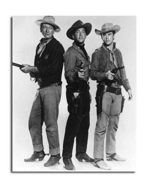 Rio Bravo Movie Photo (SS2457702)