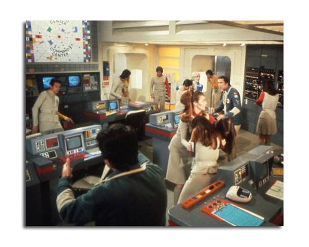 Space: 1999 Movie Photo (SS3646201)
