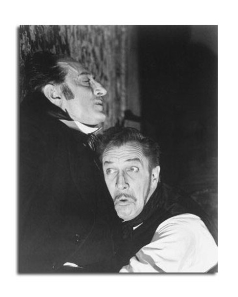 The Comedy of Terrors Movie Photo (SS2456909)