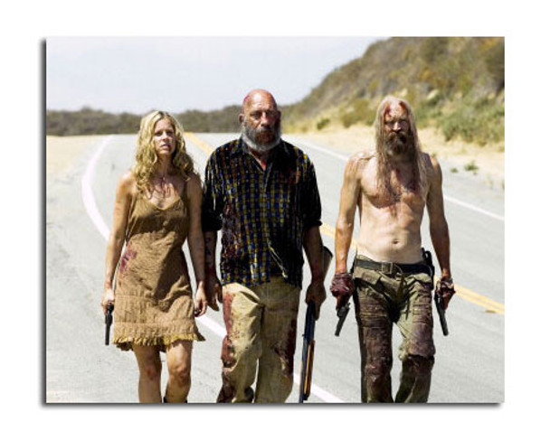 The Devil's Rejects Movie Photo (SS3644576)