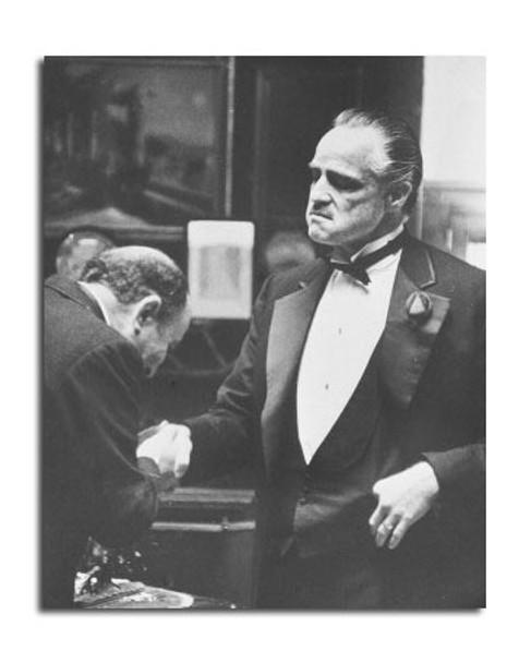 The Godfather Movie Photo (SS2472015)