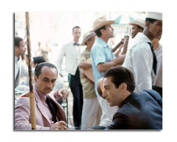 The Godfather: Part II Movie Photo (SS3644745)
