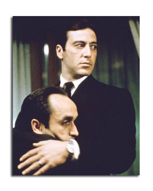 The Godfather: Part II Movie Photo (SS3644758)
