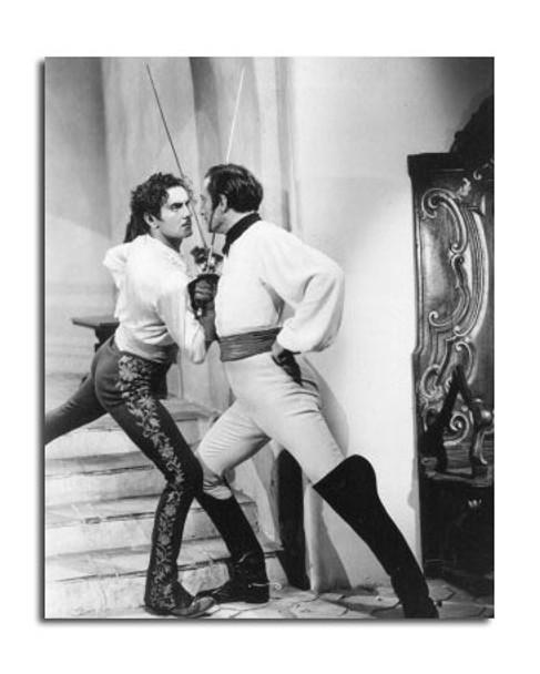 The Mark of Zorro Movie Photo (SS2471937)