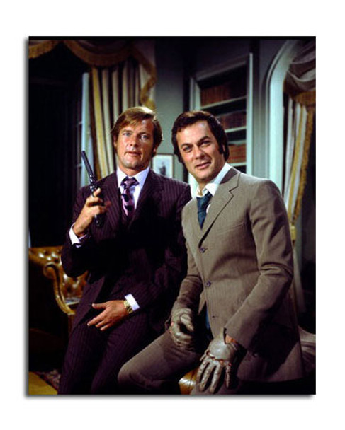 The Persuaders! Movie Photo (SS3641183)