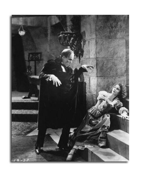 The Phantom of the Opera Movie Photo (SS2457676)