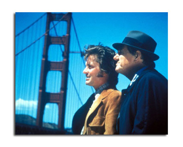The Streets of San Francisco Movie Photo (SS3619057)