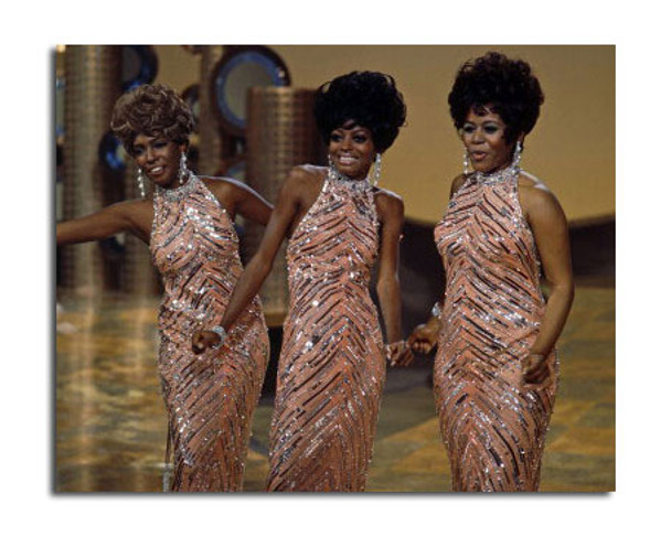 The Supremes Movie Photo (SS3648905)