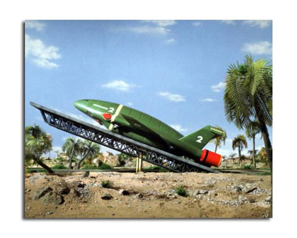 Thunderbirds Movie Photo (SS3642496)