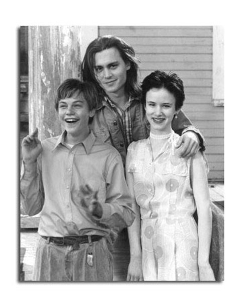 What's Eating Gilbert Grape Movie Photo (SS2471105)