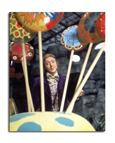 Willy Wonka & the Chocolate Factory Movie Photo (SS3644901)