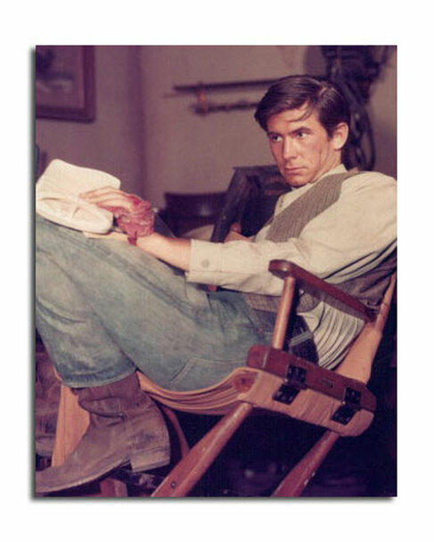 Anthony Perkins Movie Photo (SS3643224)
