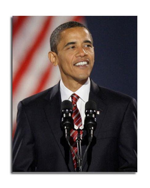 Barack Obama Movie Photo (SS3618901)