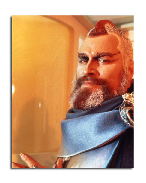 Brian Blessed Movie Photo (SS3647046)