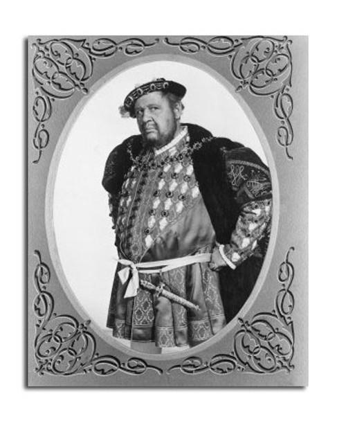 Charles Laughton Movie Photo (SS2457455)