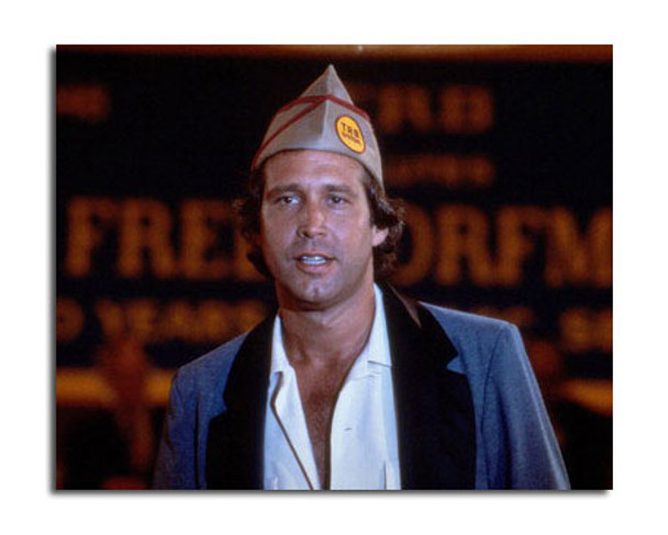 Chevy Chase Movie Photo (SS3640871)